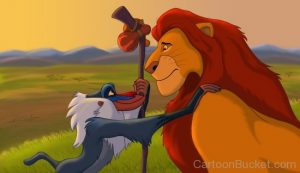 Rafiki-With-Simba